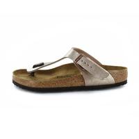 Birkenstock slippers brons