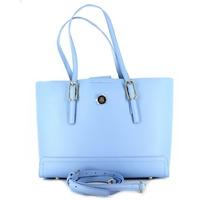 Tommy Hilfiger handtassen lichtblauw