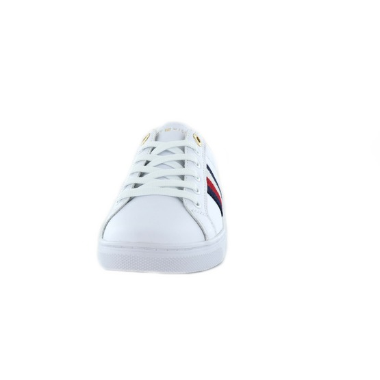 Tommy Hilfiger sneakers wit