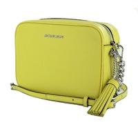 Michael Kors kleine handtassen - avondtassen geel
