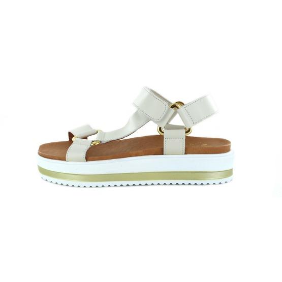 We Do sandalen lichtbeige