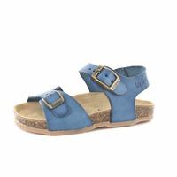 Kipling sandalen blauw