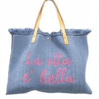 Marlon sacs de voyage - shopper bleu