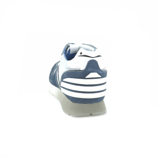 Voile Blanche sneakers lichtblauw
