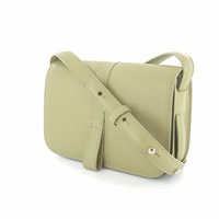 Lies Mertens handtassen groen