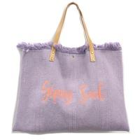 Marlon sacs de voyage - shopper violet