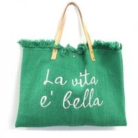 Marlon sacs de voyage - shopper vert