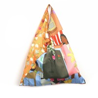 Kaai sacs de voyage - shopper multicolore
