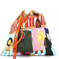 Kaai sacs à main - sacs de soirée multicolore