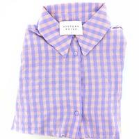 Sisters Point blouses - hemden paars