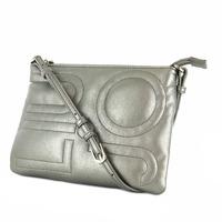 Liu Jo kleine handtassen - avondtassen zilver
