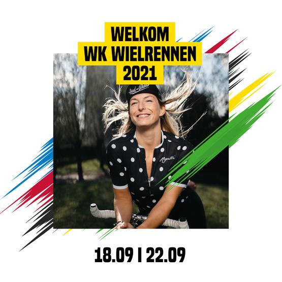 Het WK Wielrennen komt naar Knokke! Dit moet je weten.