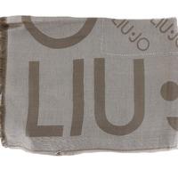 Liu Jo sjaals taupe