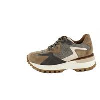 Alpe sneakers lichtbeige