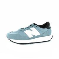 New Balance baskets bleu clair