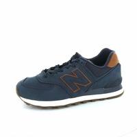 New Balance baskets bleu