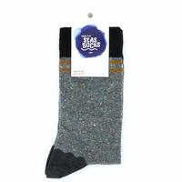Healthy Socks sokken grijs