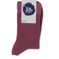 Healthy Socks sokken roze