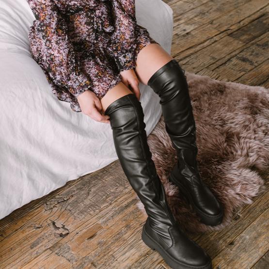 4 x schoenen die je wil hebben voor de herfst