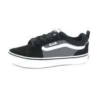 Vans sneakers veter zwart