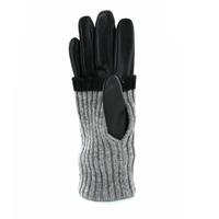 Unmade handschoenen zwart