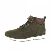 Timberland boots vert