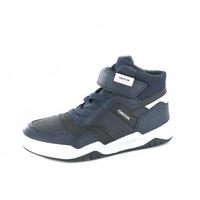 Geox sneakers velcro blauw