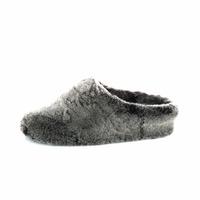 Bamanellos pantoffels grijs