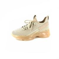 Steve Madden sneakers lichtbeige