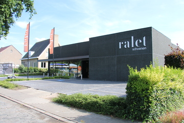 Ralet Sint-Kruis Brugge