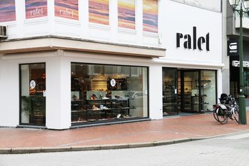 Ralet Knokke-Heist