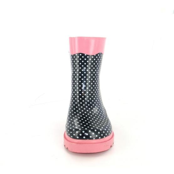 Be Only rubberlaarzen roze