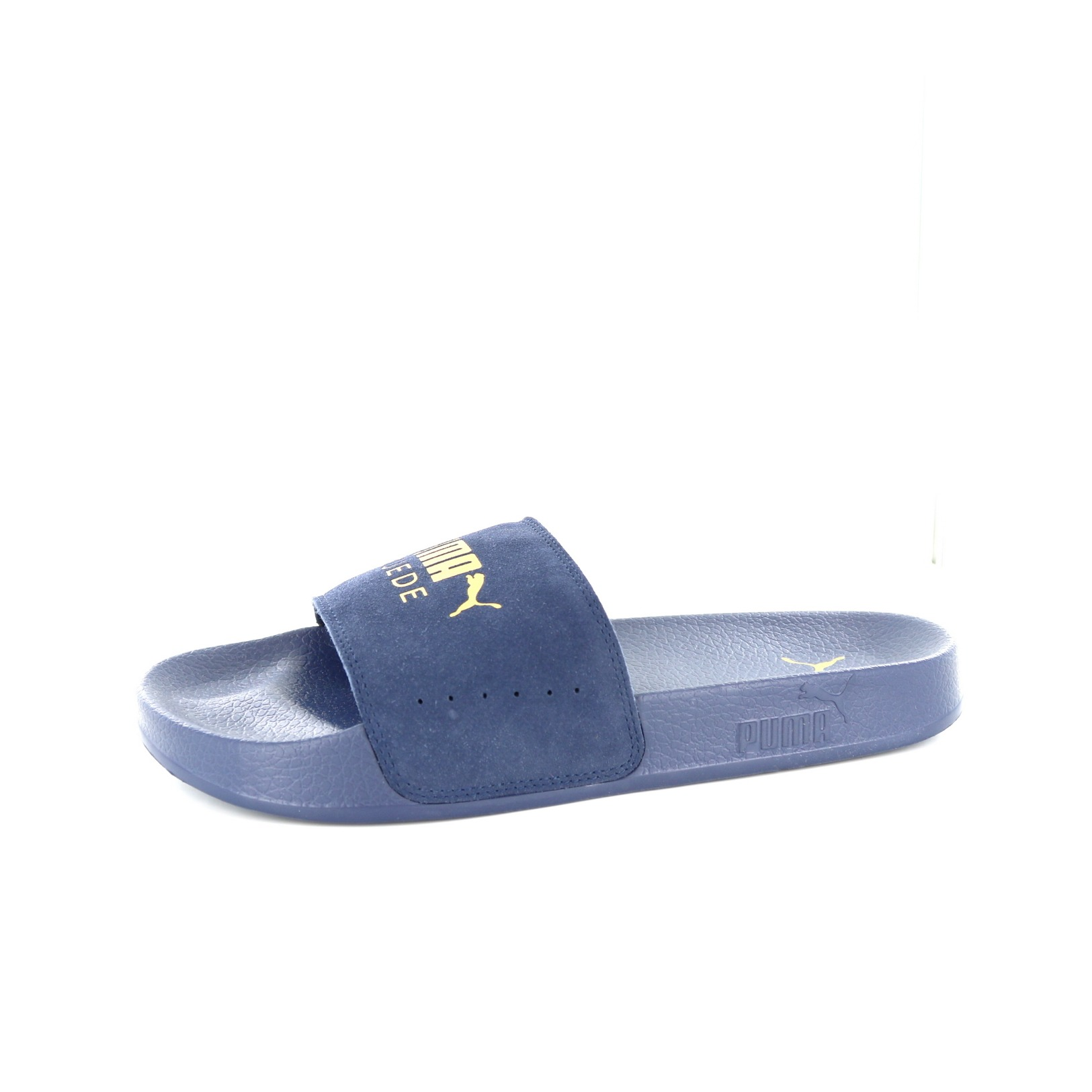 Puma / Pantofole, Blu