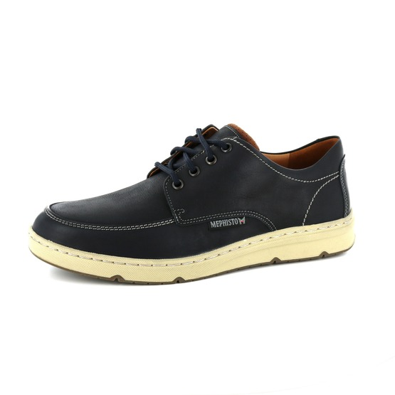 e77e56c1fc MEPHISTO | CHAUSSURES A LACETS | Chaussures hommes | Chaussures ...