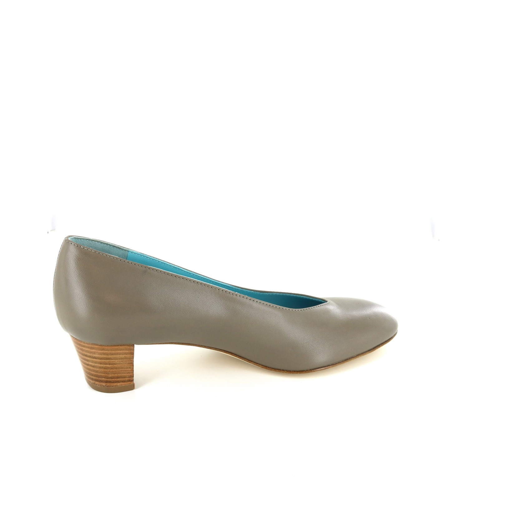THIERRY RABOTIN / Pumps, taupe