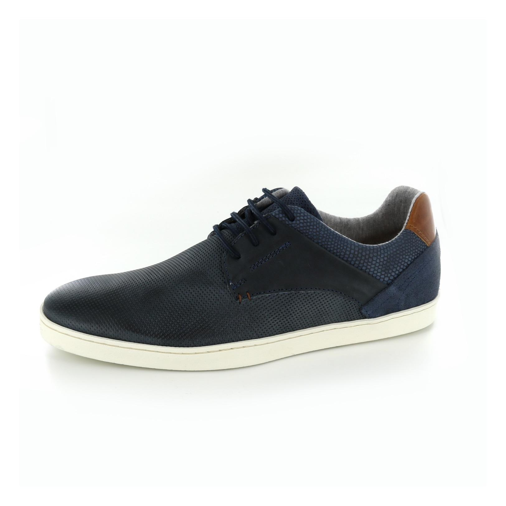 Rapide Âme / Chaussures À Lacets - Chaussures De Sport, Bleu