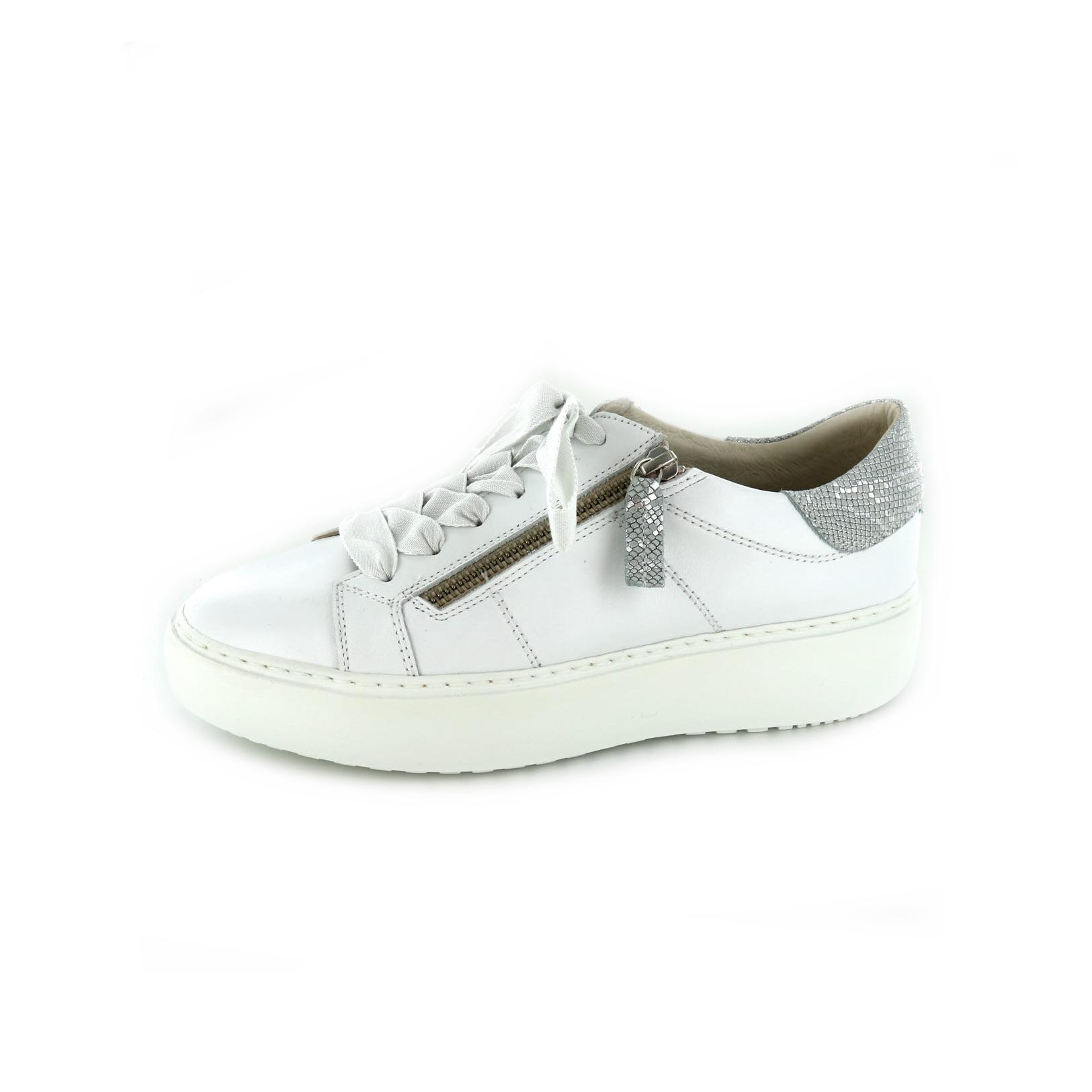 Sport Dl / Chaussures À Lacets - Baskets, Blanc