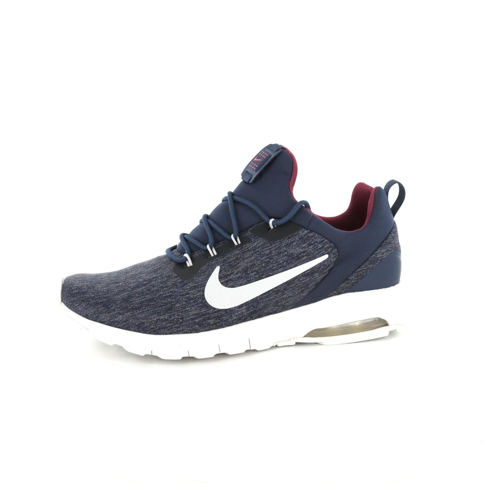 Nike / Blonder Sko - Joggesko, Blå