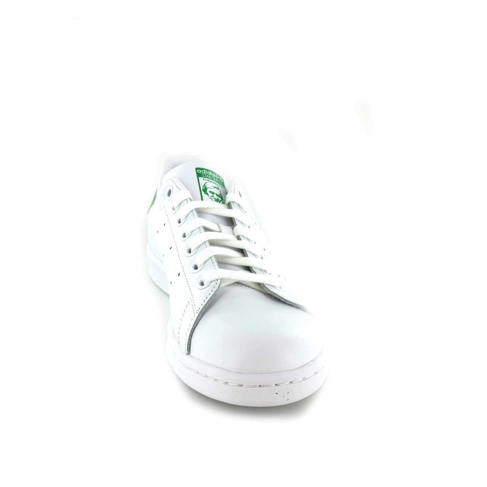 Adidas / Blonder Sko - Joggesko, Hvit