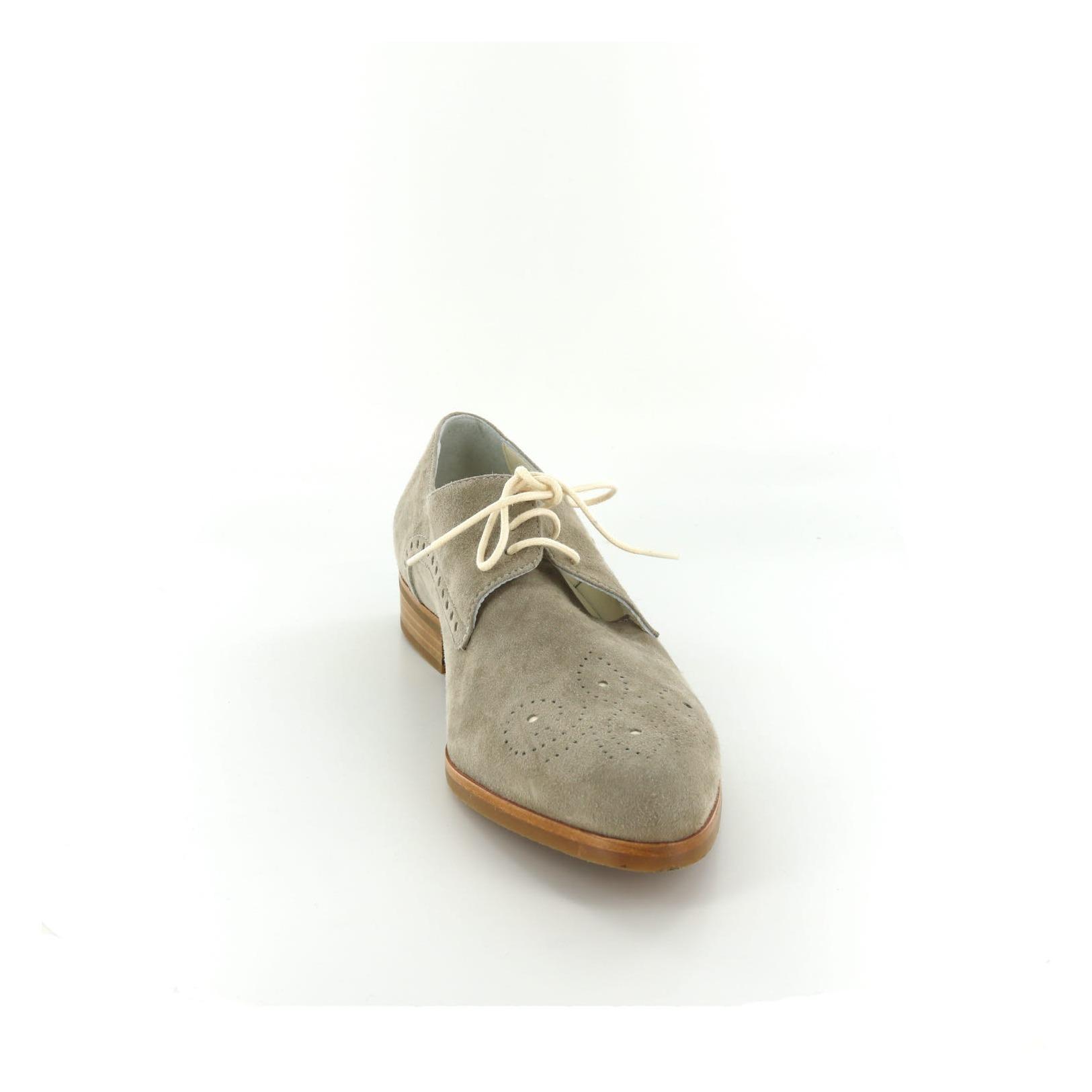 La Ross / Chaussures À Lacets - Chaussures De Sport, Taupe