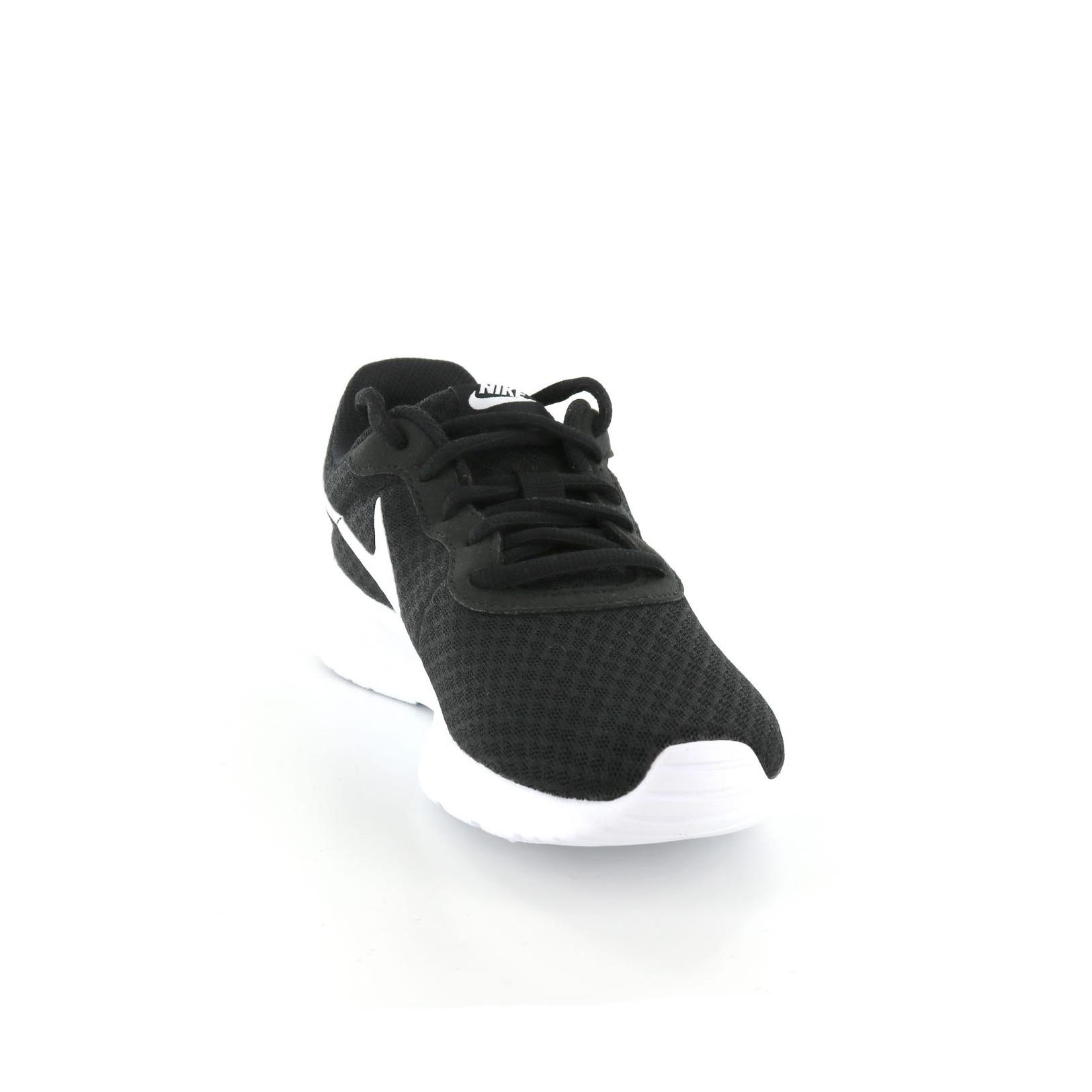 Nike / Chaussures À Lacets - Baskets, Noir
