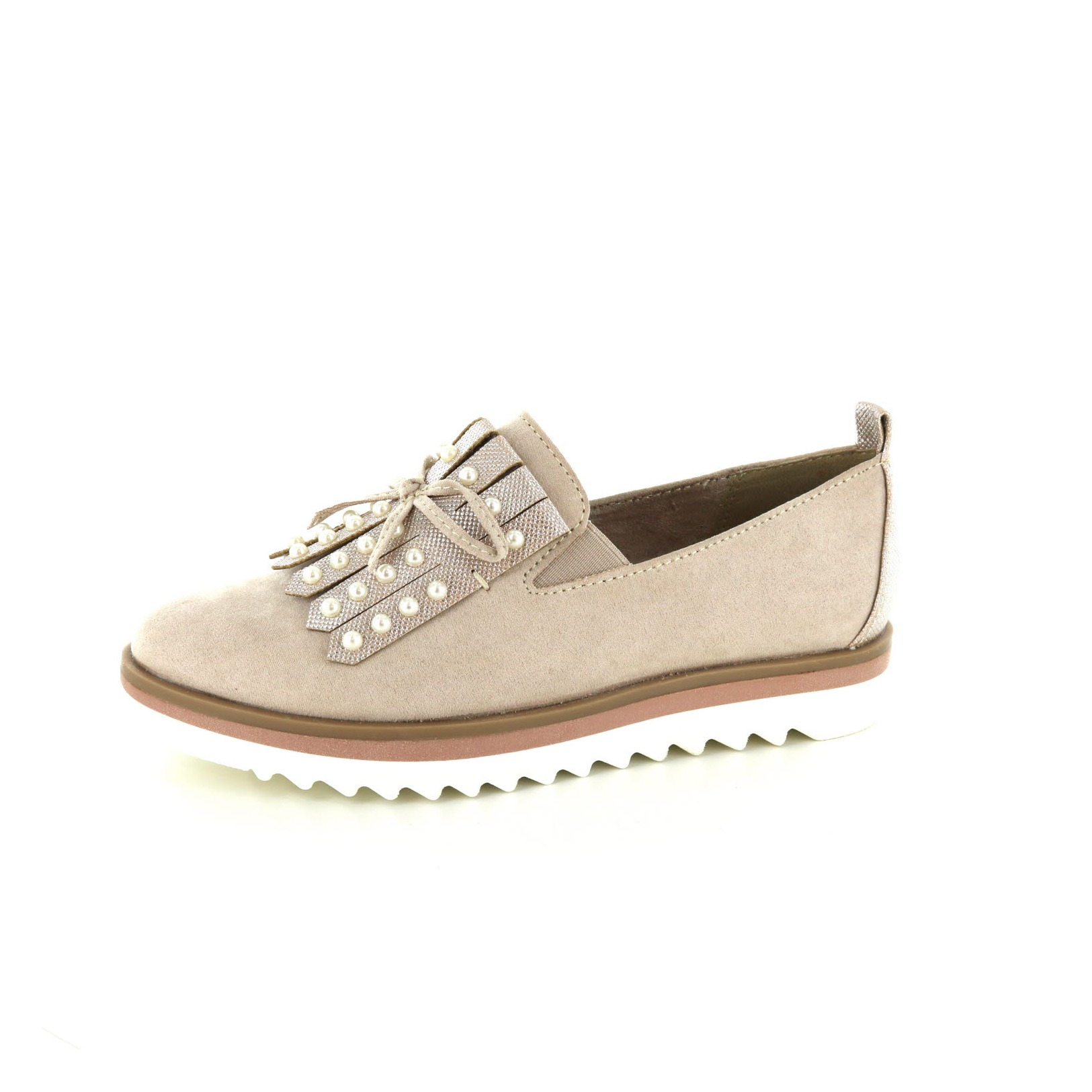 MARCO TOZZI   Mocassins   Chaussures dames   Chaussures   Ralet ea317a2db9db