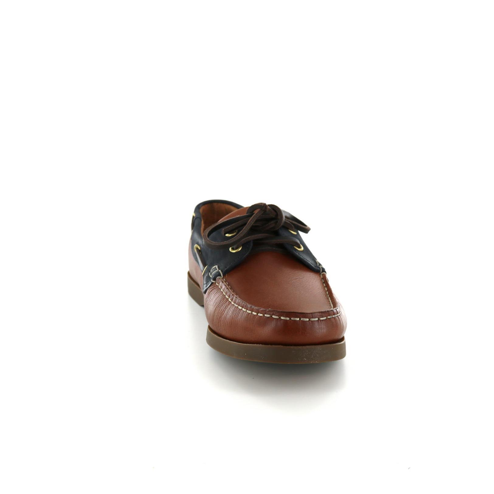 Chaussures Cyprès / Dentelle - Chaussures De Sport, Cognac