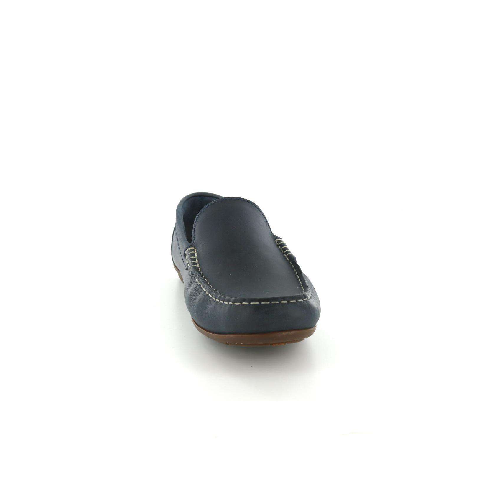 Sypress / Loafers, Blå