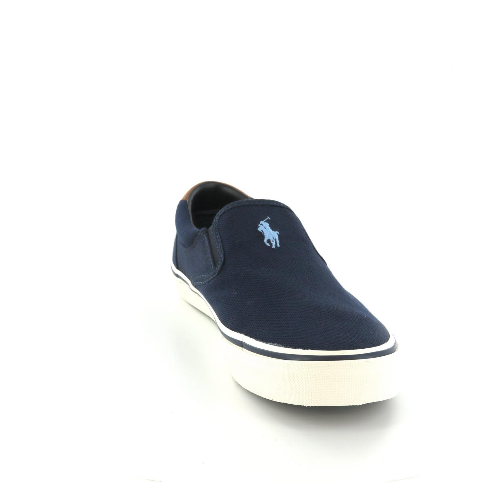 Polo Ralph Lauren / Mocassini, Blu