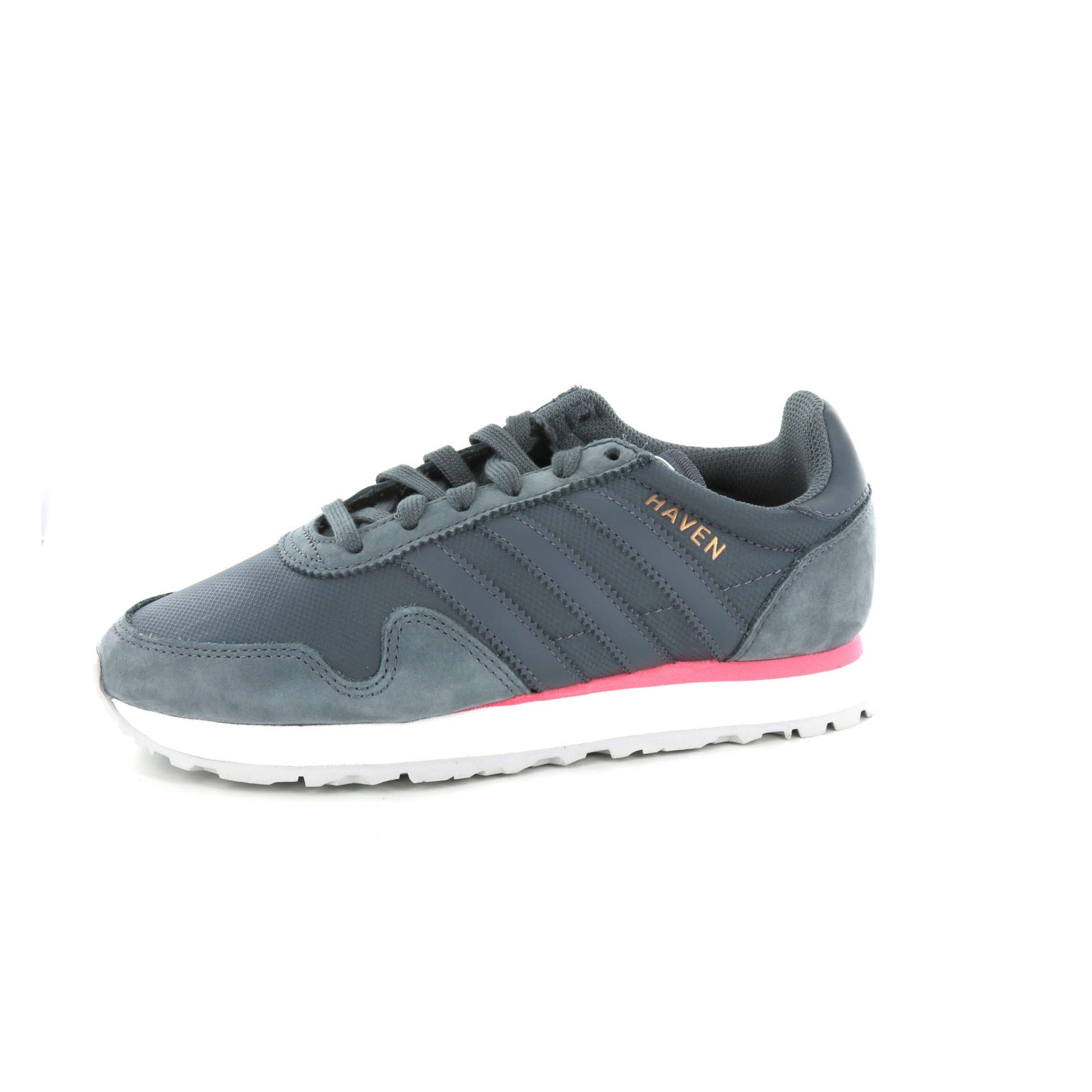 Adidas / Pizzo Scarpe - Scarpe Da Ginnastica, Grigio