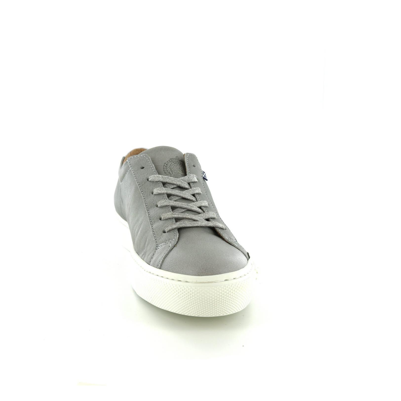 Chaussures Scapa / Dentelle - Chaussures De Sport, Gris