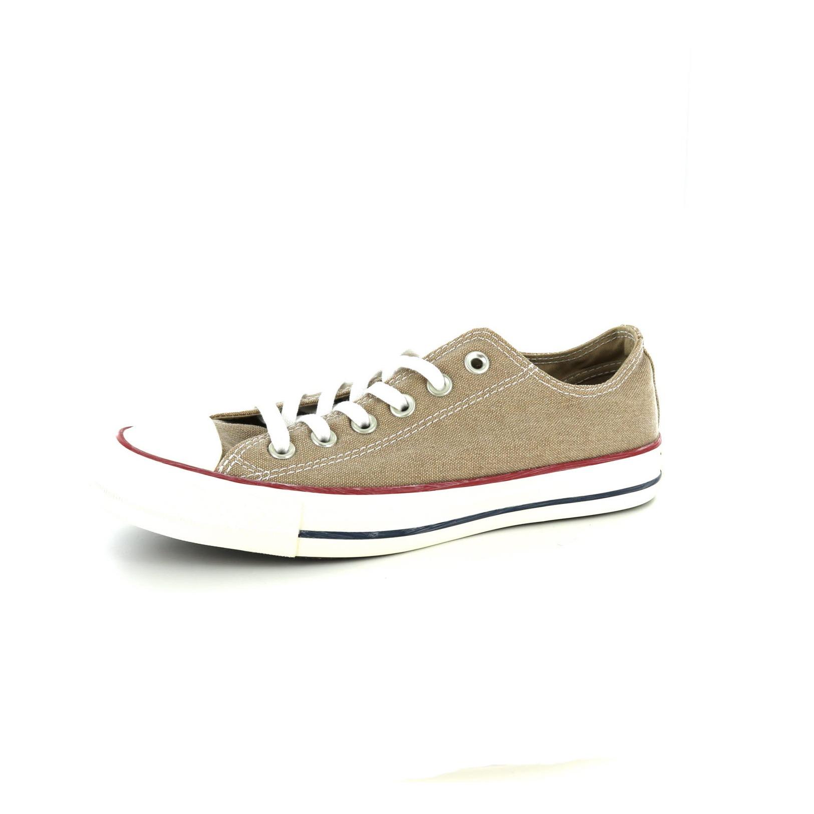 Converse / Chaussures À Lacets - Chaussures De Sport, Cognac