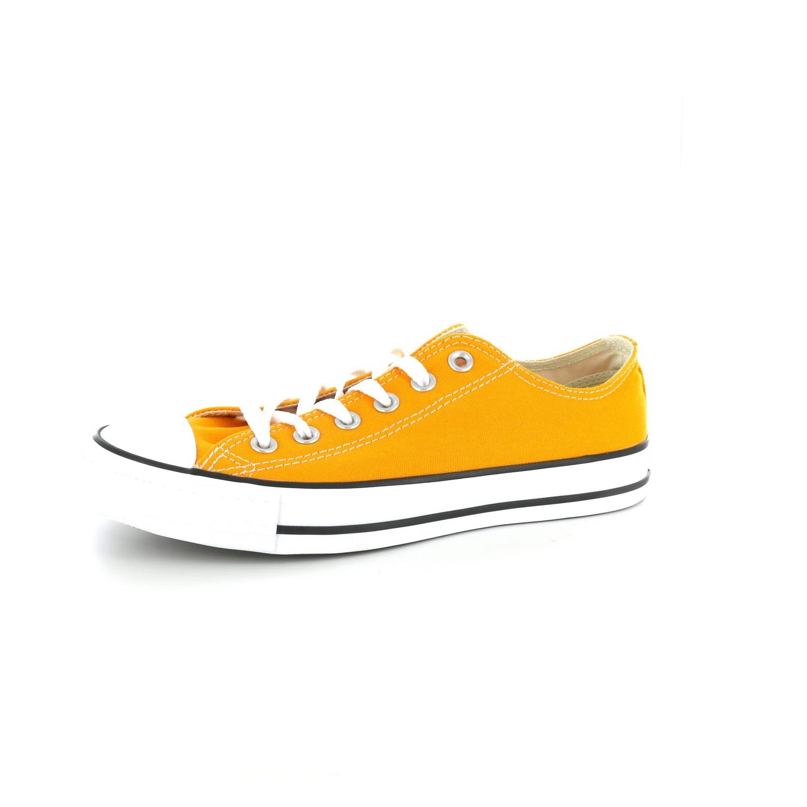 Converse / Chaussures À Lacets - Baskets, Jaune
