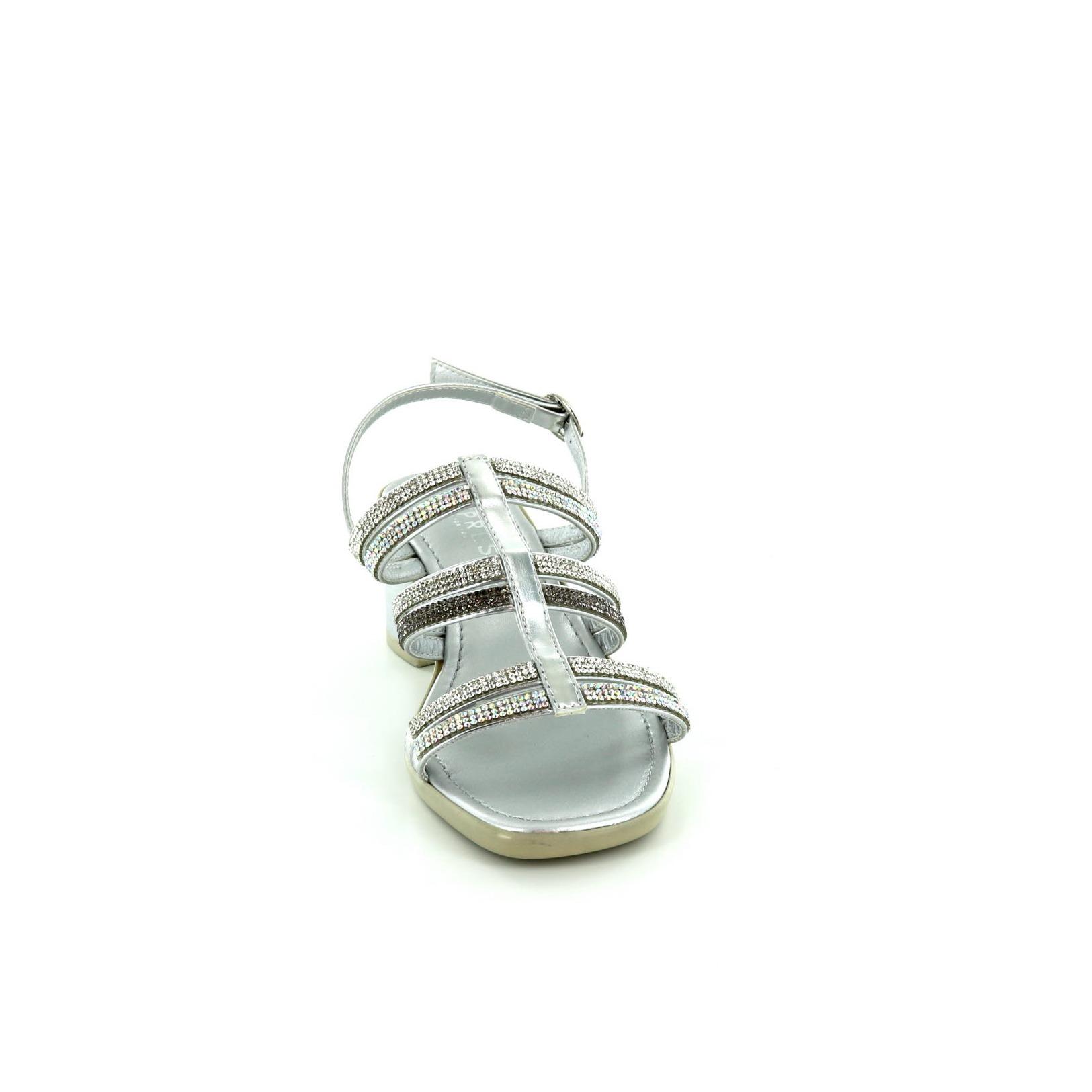 CYPRES / Sandalen, zilver